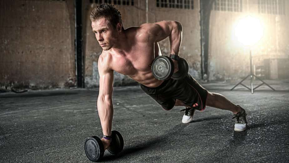 What Are Pre Workout Supplements?