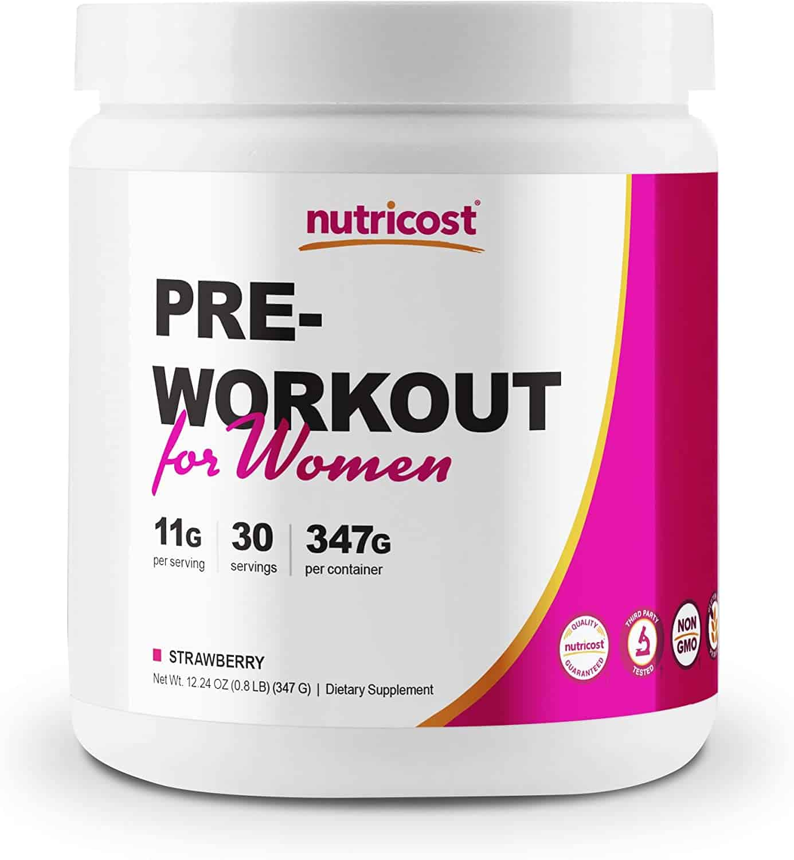 preworkout supplements