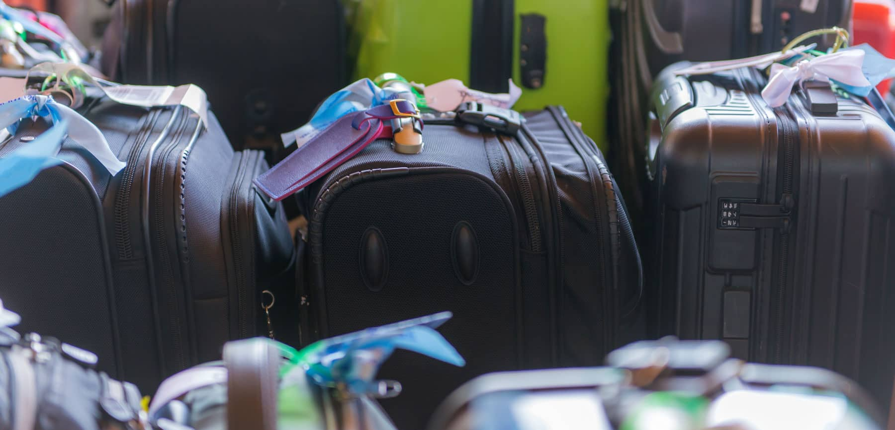 Ultimate Luggage Buying Guide