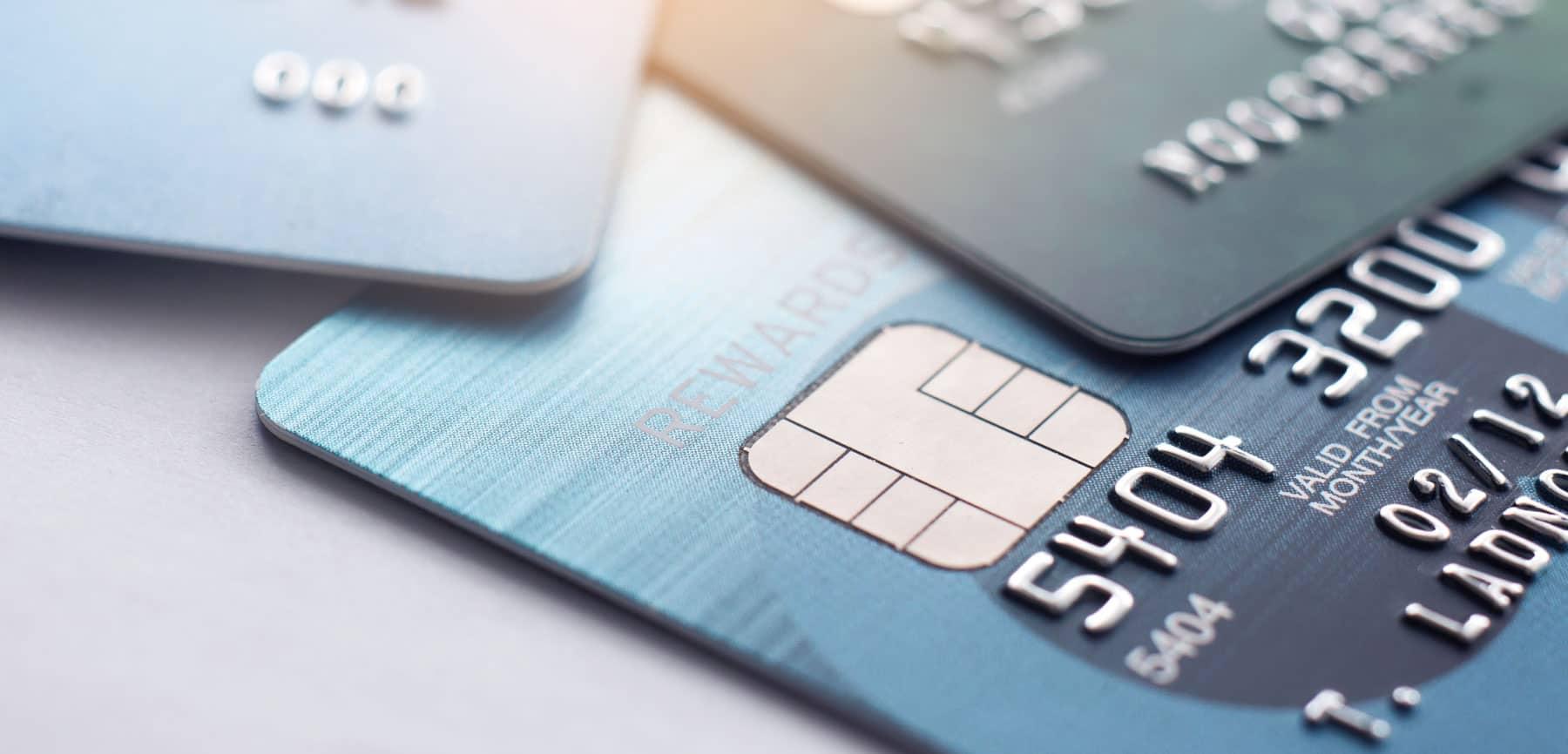 how to build credit without a credit card?