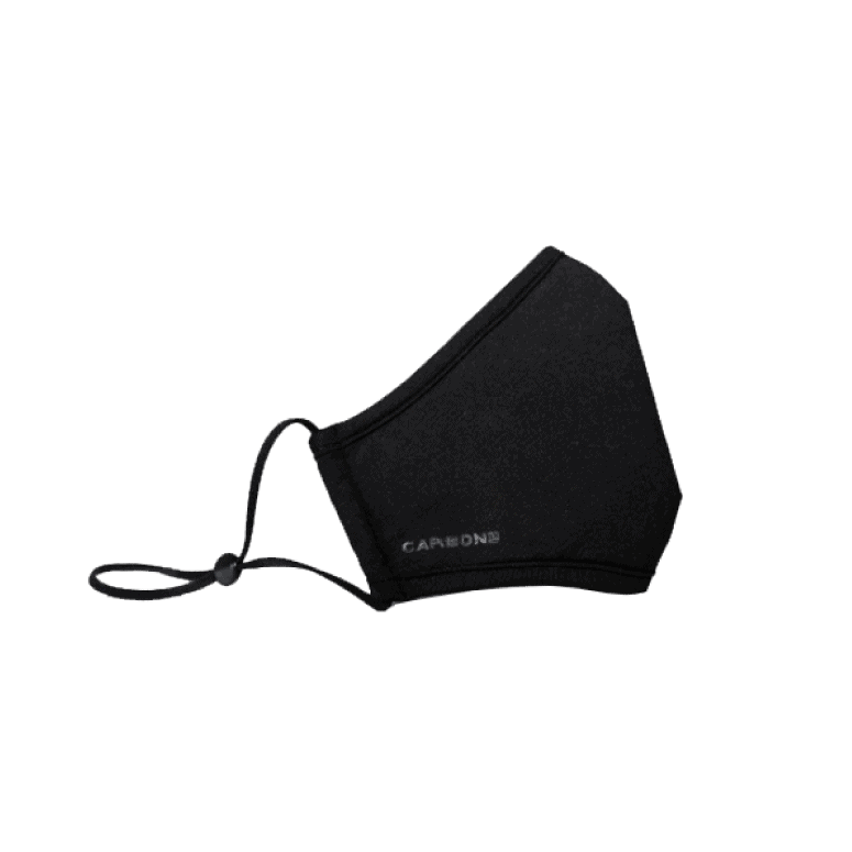 Carbon 38 Mask Kit