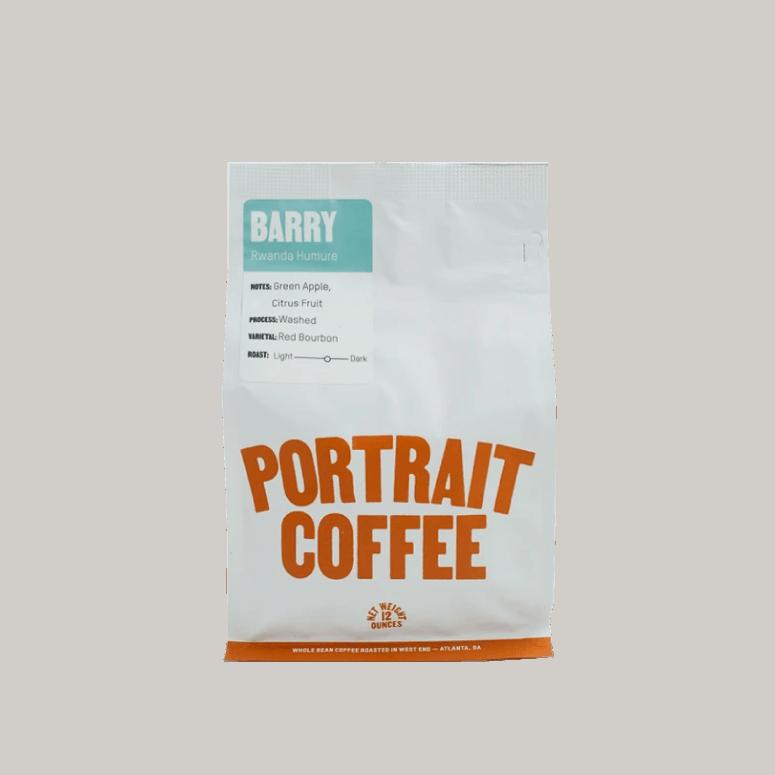 Barry by Portrait Coffee