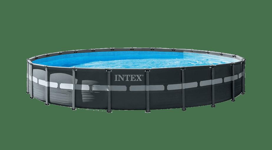 Intex 26339EH Ultra XTR Set Above-Ground Pool