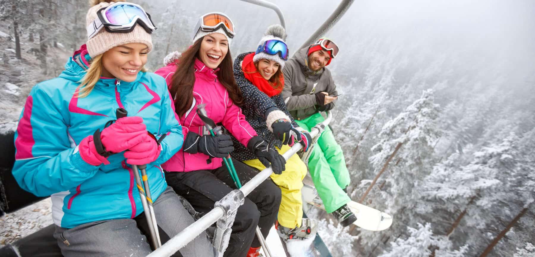 Best Ski Googles