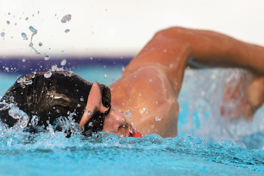 Best Swim Spas