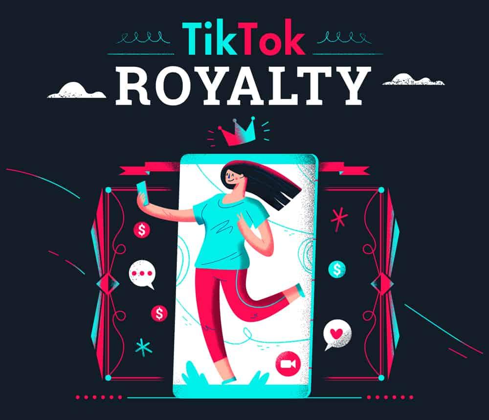 TikTok's Top Earners 2021