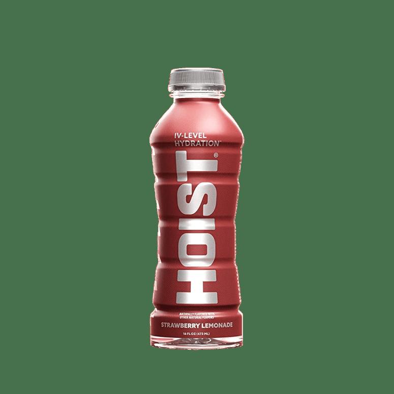 HOIST Premium Hydration Electrolyte Drink