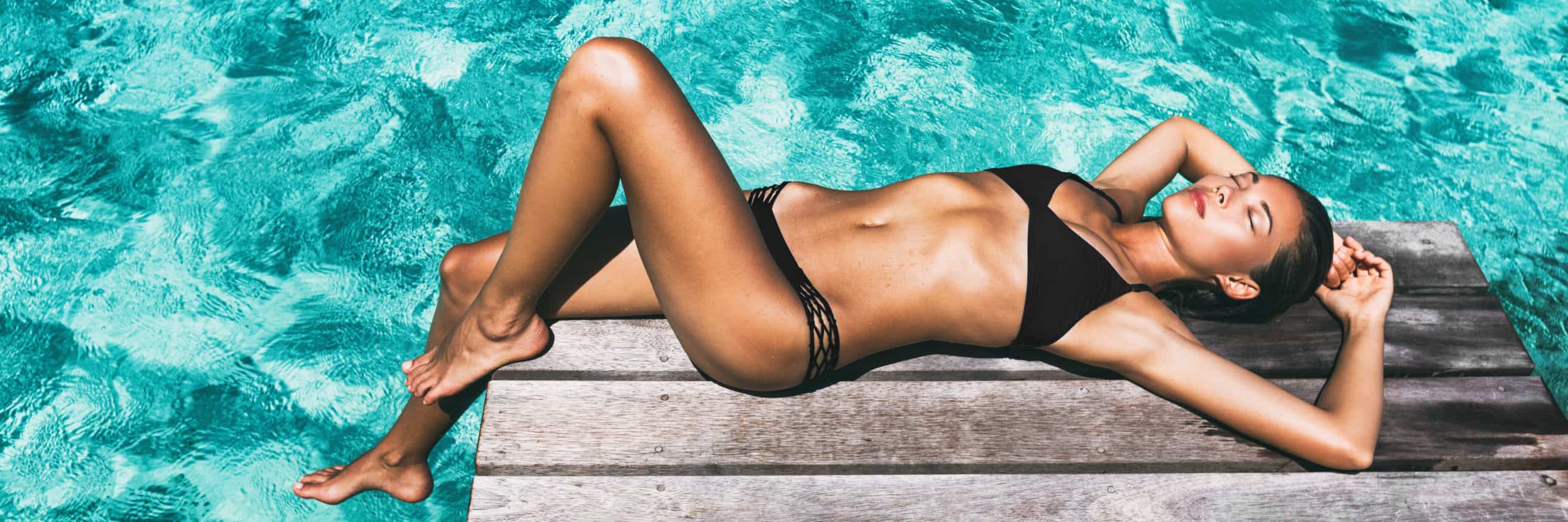 The Best Healthy Sun Tanning Bed Machines (Home, Gym & Commercial)