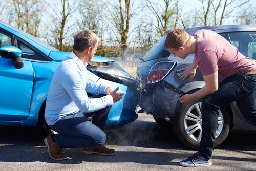 What happens if you don't have car insurance?