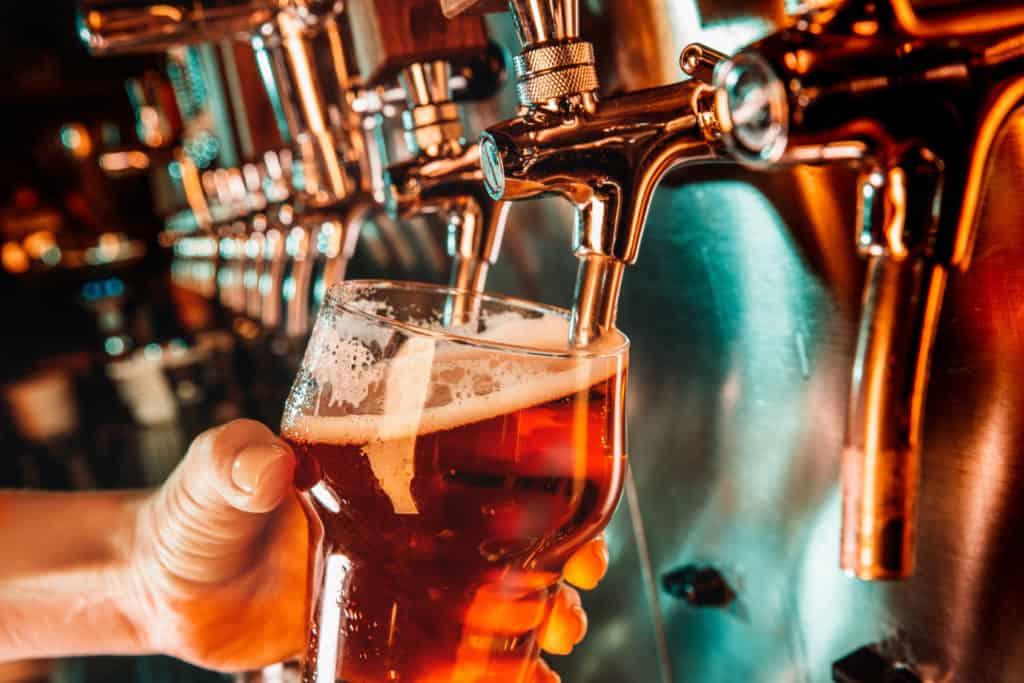 Top breweries Northeast