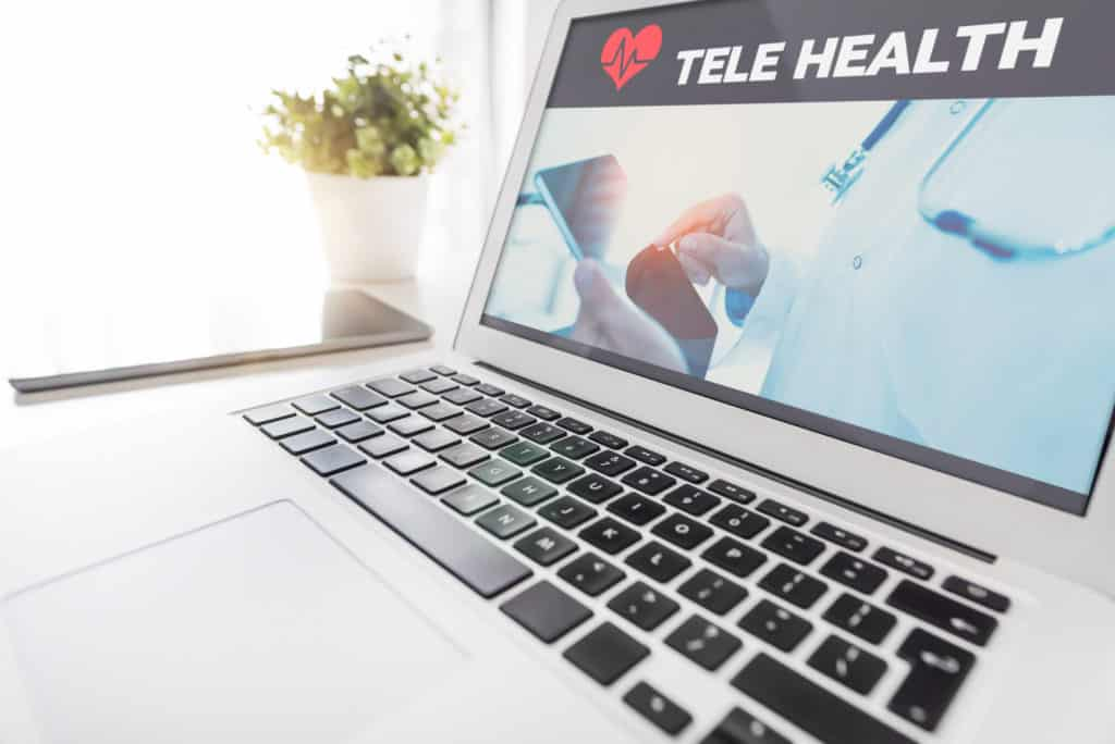 Should I Offer Telehealth Services To My Employees?