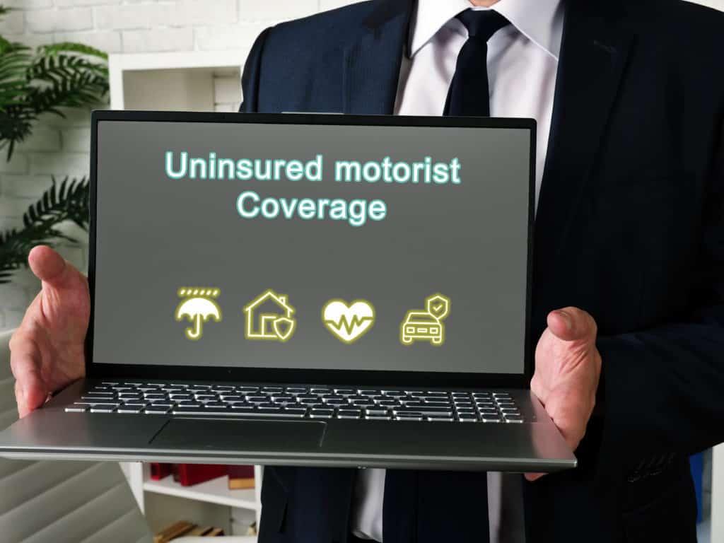 Uninsured/Underinsured Motorist