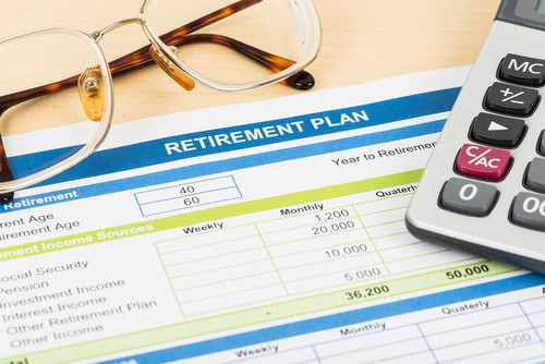 Investments and Retirement Accounts