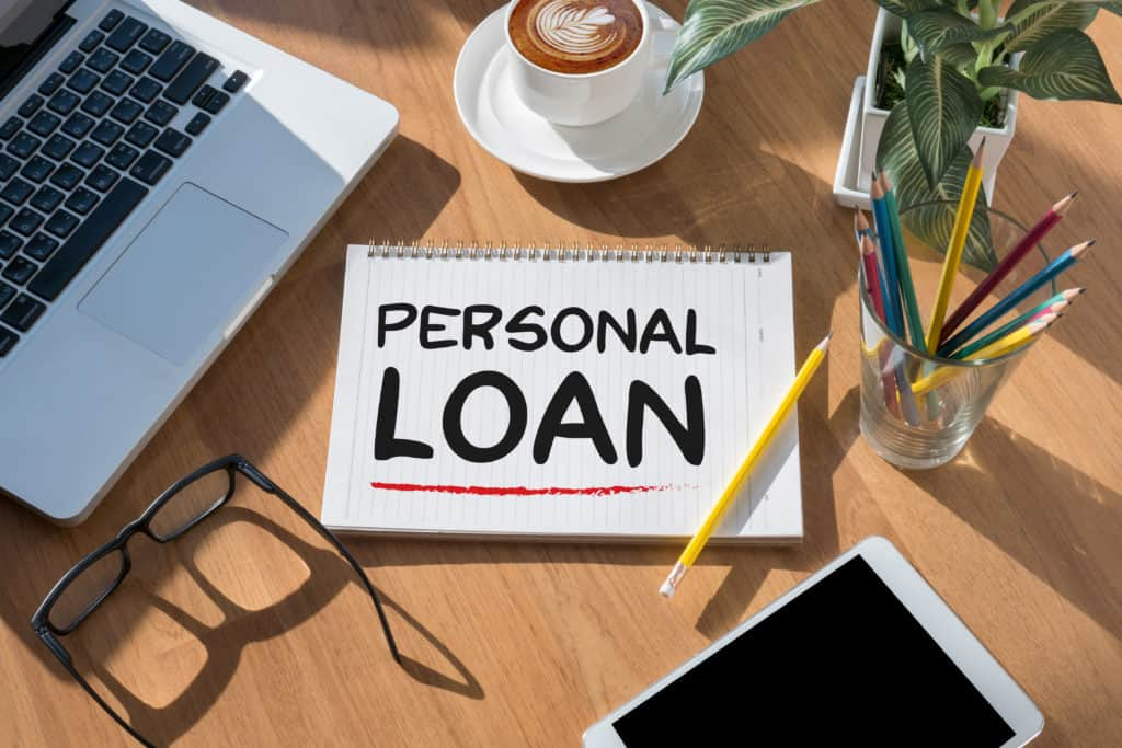 How to Apply For a Personal Loan
