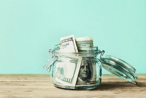 Getting Into the Habit of Saving Money